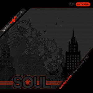 Euskalgrooves - Soul ( Special Edition )
