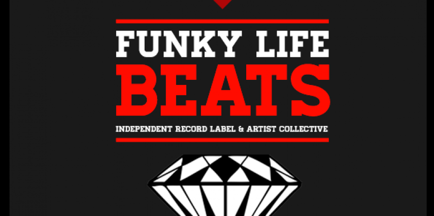 The tune will be released by Funky Life Beats.