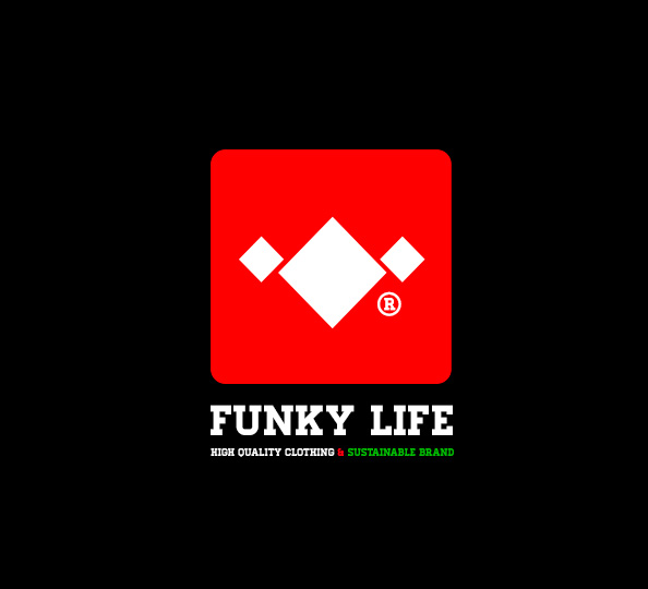 Funky Life Clothing - Official Store