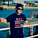 Justice for Pablo Ibar