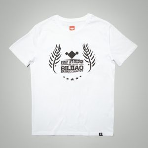Funky Life Records - Official Tshirt